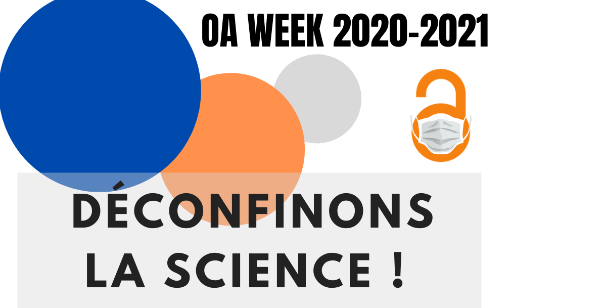 Déconfinons la science !